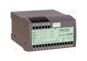电量变送器SINEAX M560系列