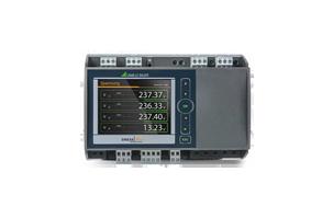 电量变送器SINEAX DM5000