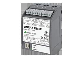 强电参数变送器SINEAX DM5系列