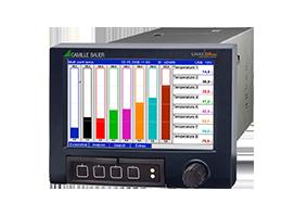 无纸记录仪LINAX DR3000