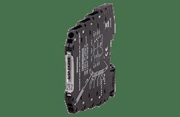 导轨安装式变送器SINEAX VS54