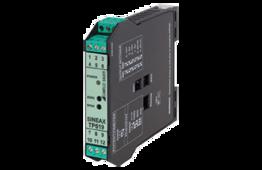 电流隔离放大器SINEAX TP619