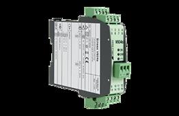 高级信号转换器SINEAX V604S