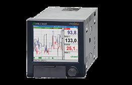无纸记录仪LINAX DR2000