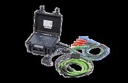 认证级能耗监控分析仪LINAX PQ5000-MOBILE
