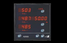 电量变送器SINEAX A2000