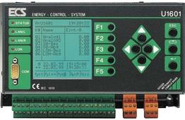 能源管理平台U1601_1602_1603