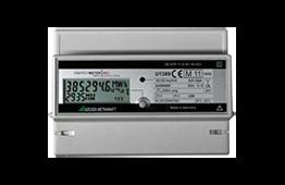 高精度电量表Energymeter MID系列